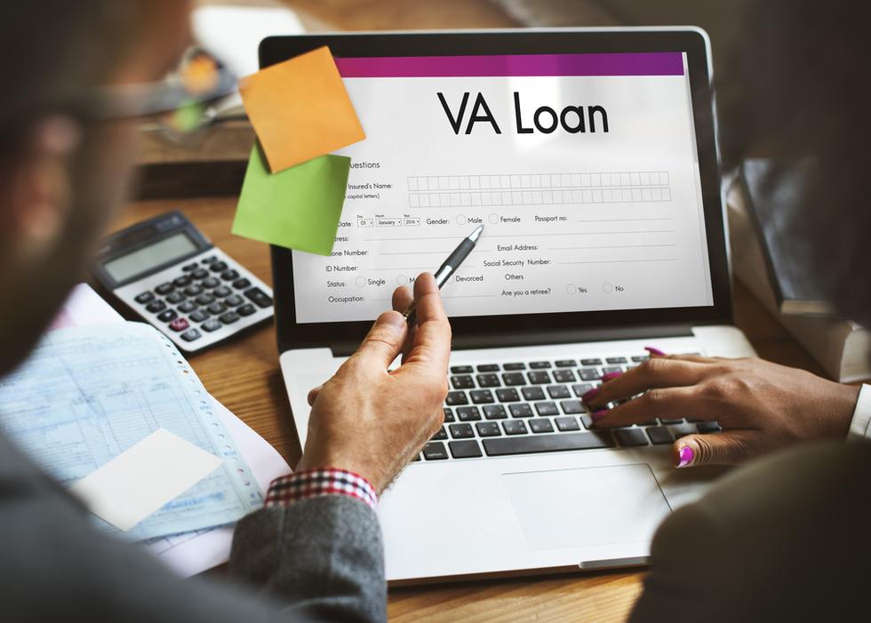 Qualifying for a VA Loan