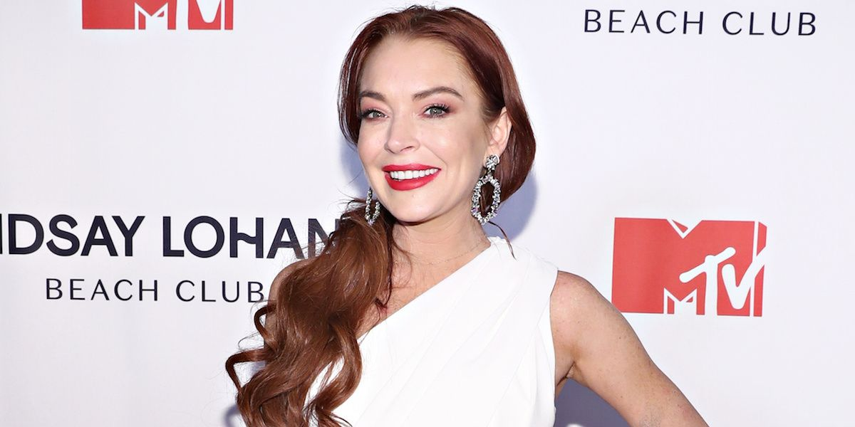 Lindsay Lohan's MTV Show Canceled, Beach Club Closed - NYLON