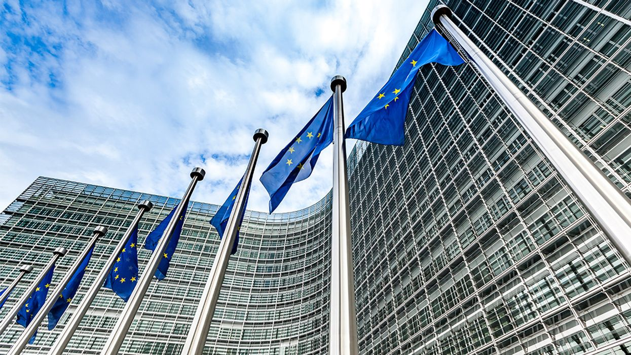 EU Aims to Tackle Climate Change With Newly Adopted 'Green Finance' Guidelines