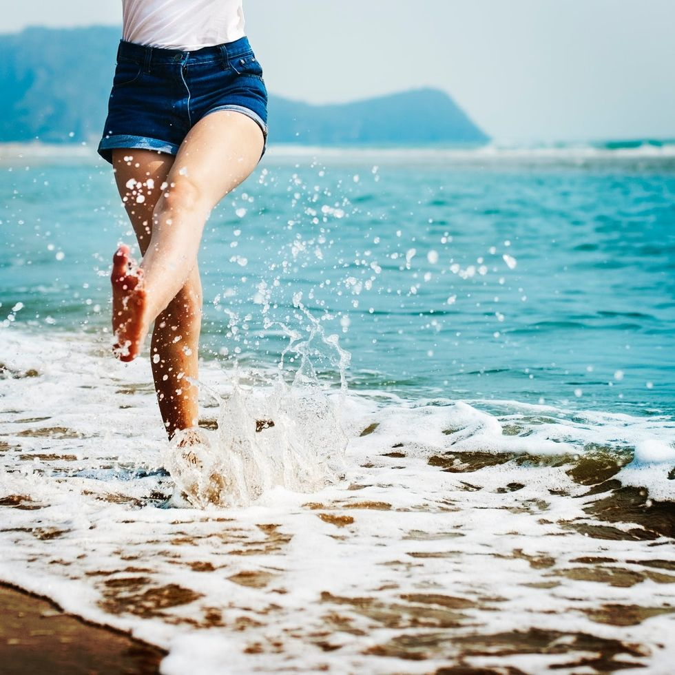 10 Tips For Summer Self-Care