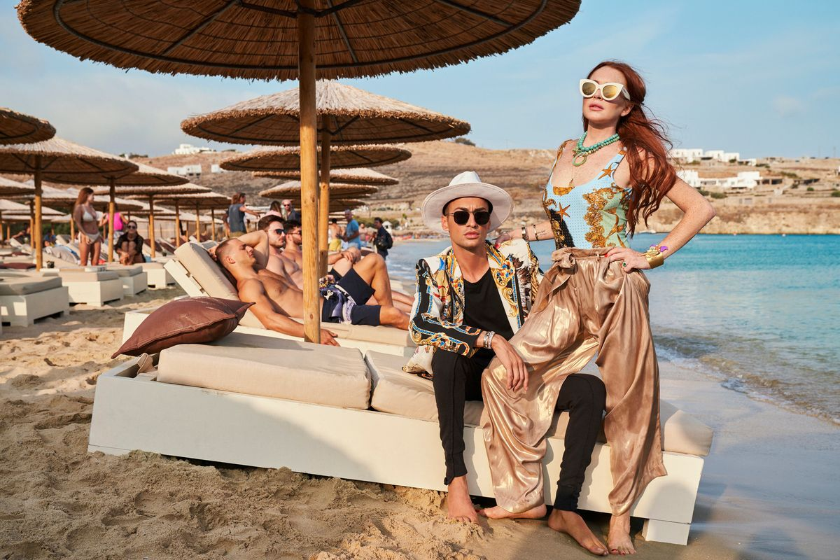 Lindsay Lohan's Beach Club Has Shut Down