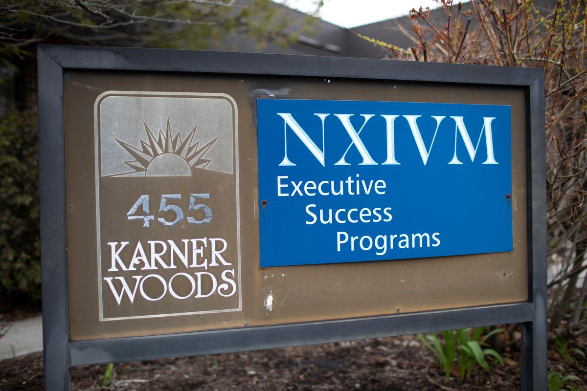 NXIVM Sex Cult Leader Keith Raniere Found Guilty