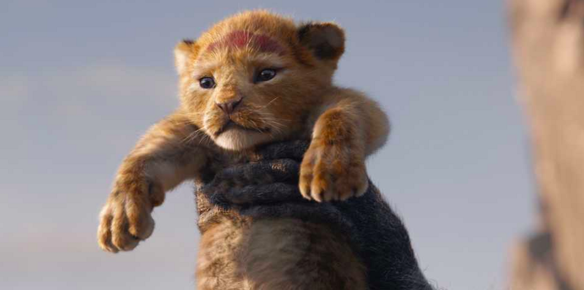 """New 'Lion King' Clip Sees Beyoncé & Donald Glover's Take On """"Can You Feel The Love Tonight"""""""