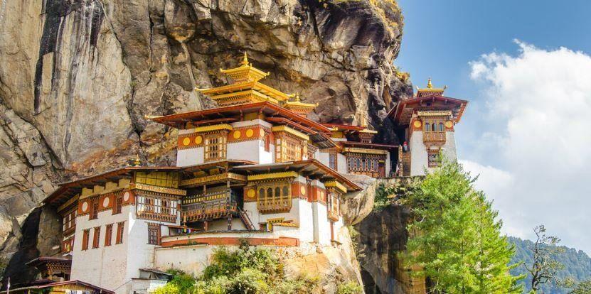 Bhutan just made teachers, medical staff the highest paid civil servants. - Upworthy