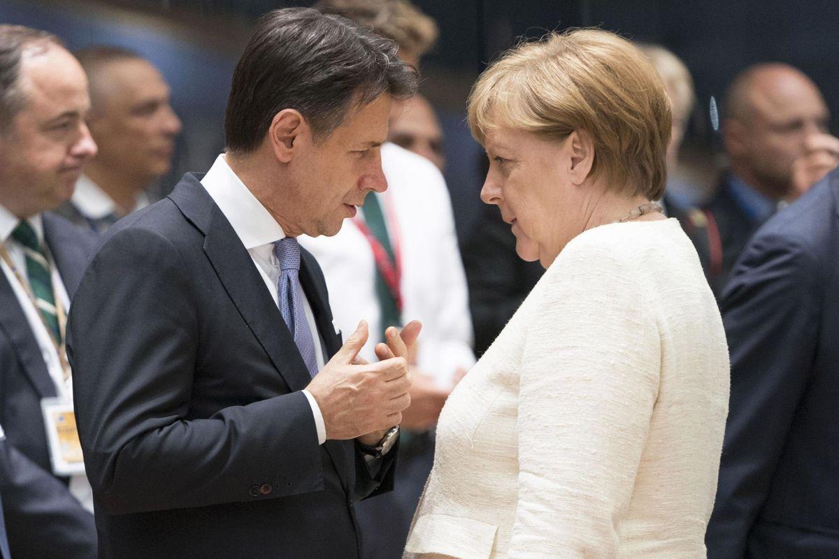 Il governo bussa a soldi per negoziare con la Ue