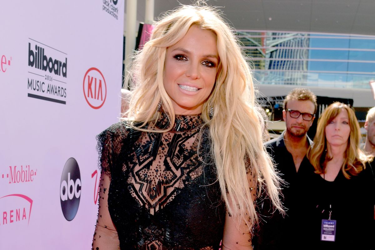 Britney Spears' Mom Comments on #FreeBritney Speculation