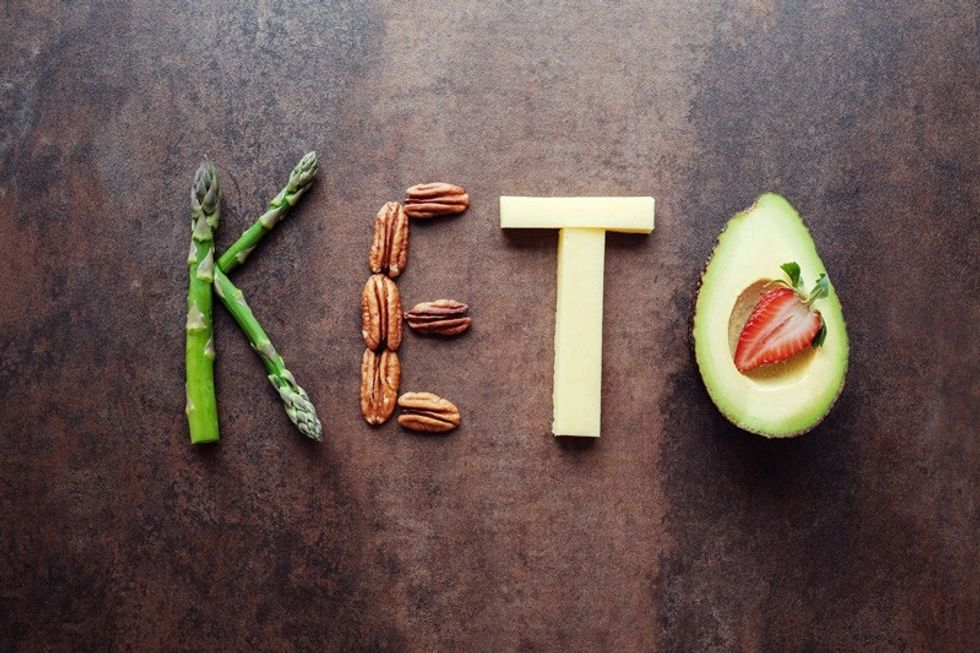 How To Keto: Advice From A Confused Beginner