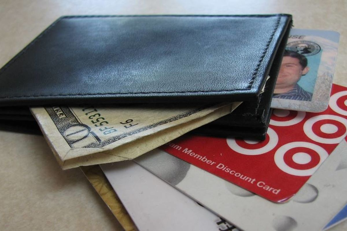 Dropping 17,000 'lost' wallets across the globe taught researchers a big lesson about honesty.