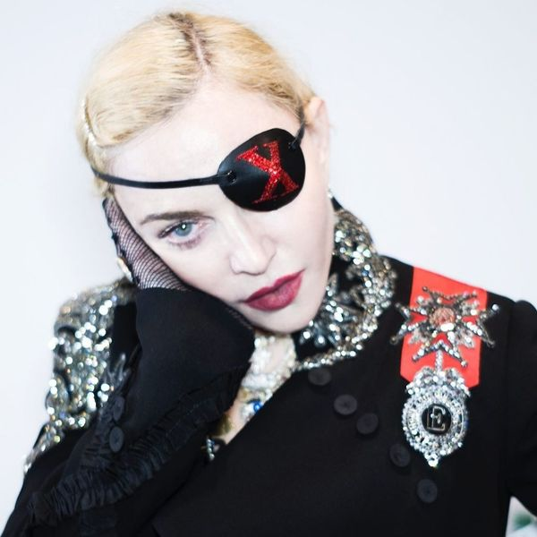 Madonna's 'Madame X' Creates New Possibilities For the Future