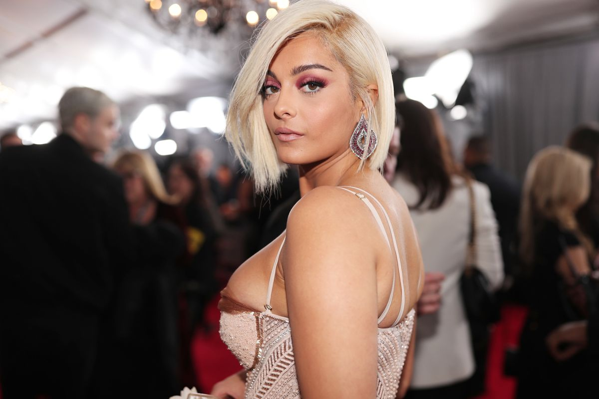 Bebe Rexha Hits Back at Body-Shamers Calling Her 'Tubby'
