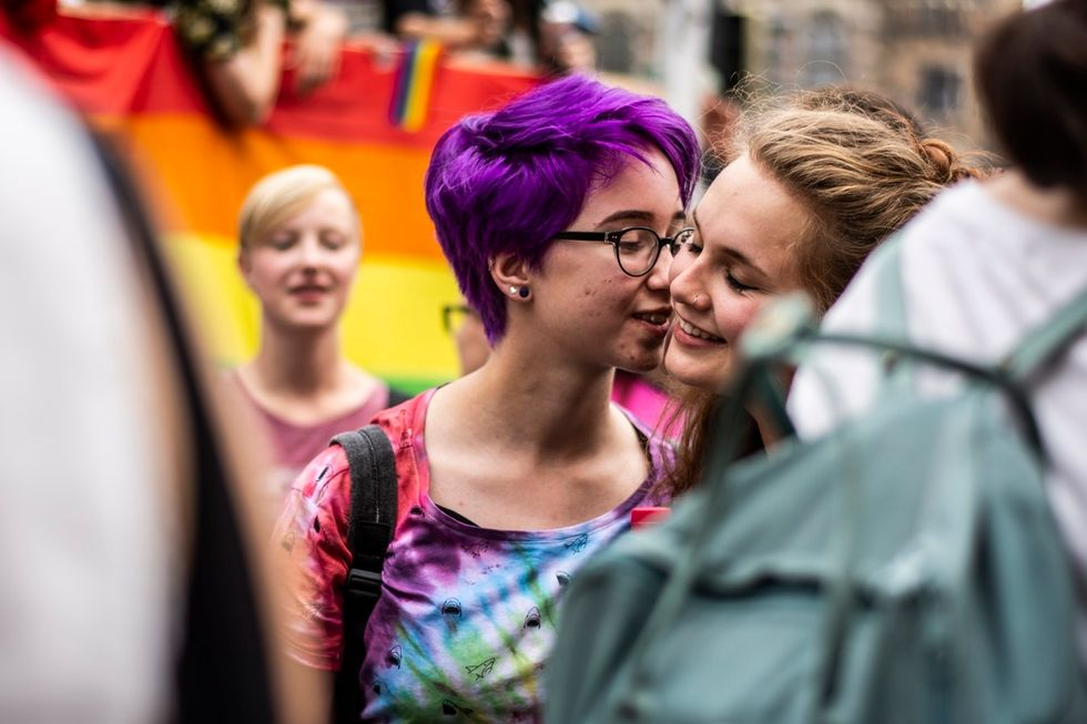 There Will Never Be A Straight Pride Parade EVER, And This Is Why That's TOTALLY Fine