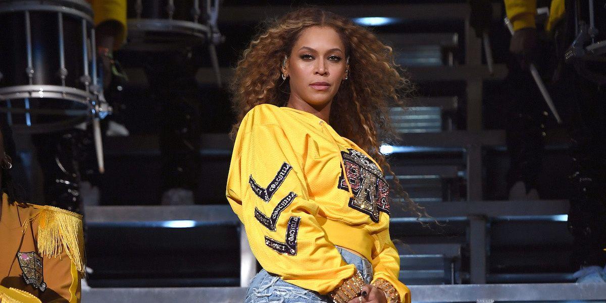 A New Quiz Reveals How Long You'd Last As Beyoncé's Assistant