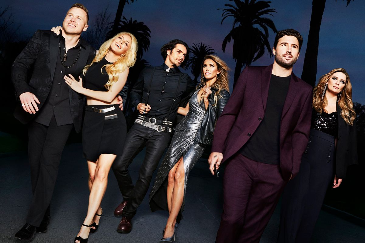Watch a Clip From 'The Hills: New Beginnings'