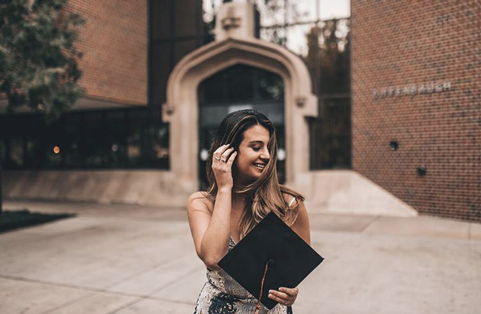 5 Tips To Get Through Your Senior Year
