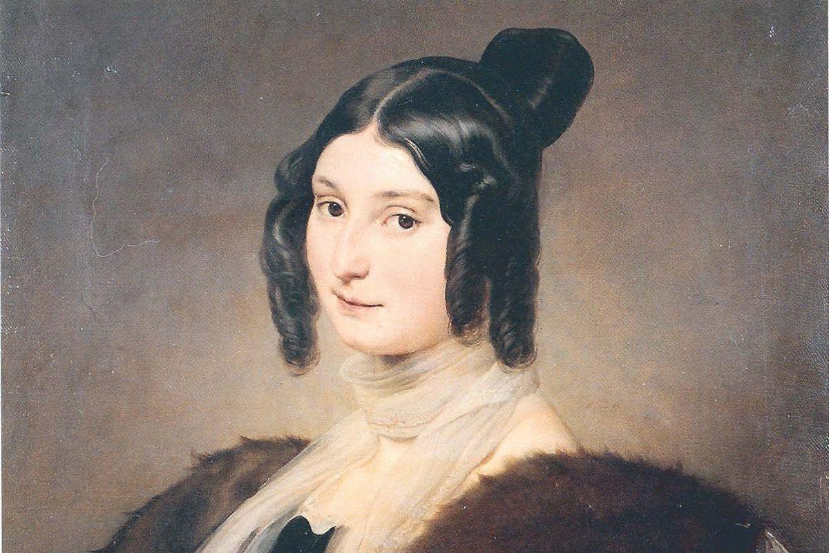 La contessa che aprì il primo salotto italiano