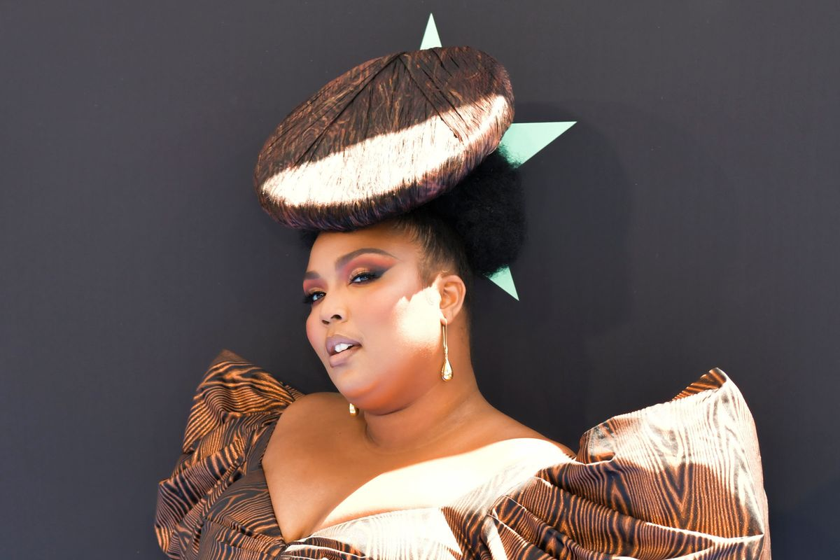 How to Get Lizzo's Houston-Inspired BET Awards Beat