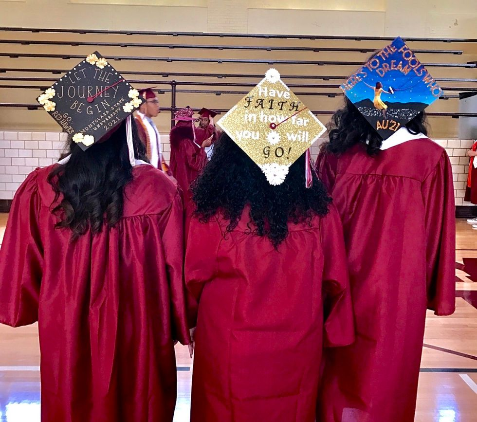 To High School Graduates