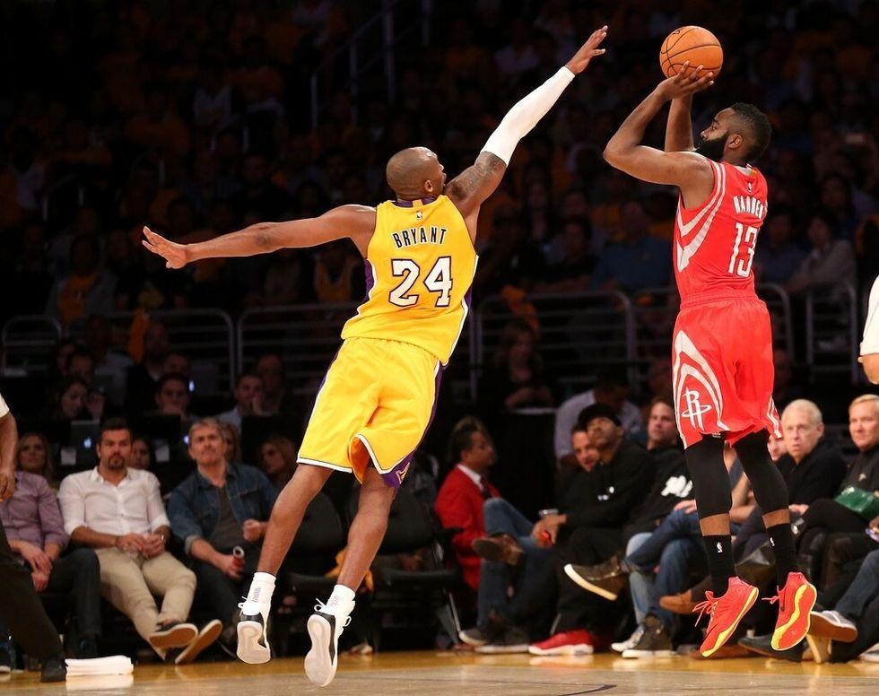 5 Rising NBA Stars To Keep An Eye On