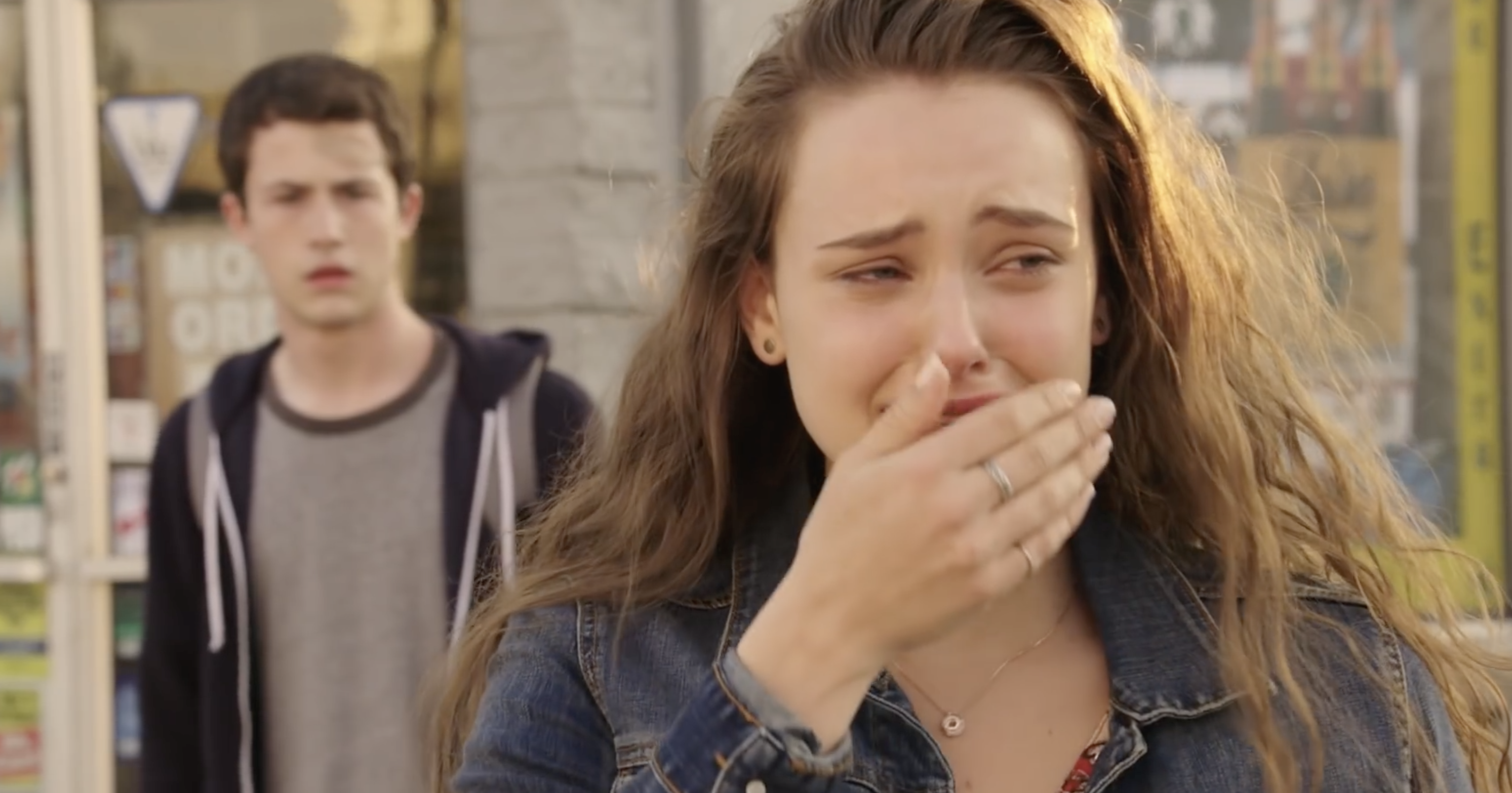 A Parent's Take On '13 Reasons Why'