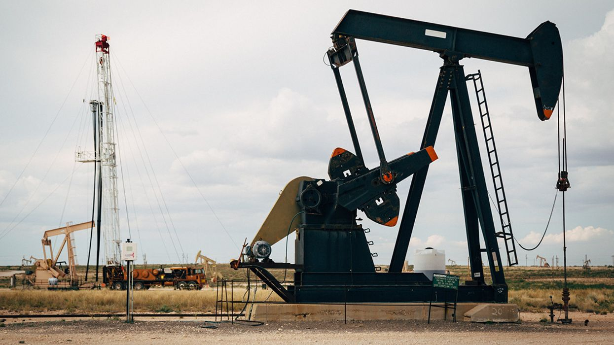 CEO of Major Shale Oil Company 'Has Second Thoughts' on Fracking Rush