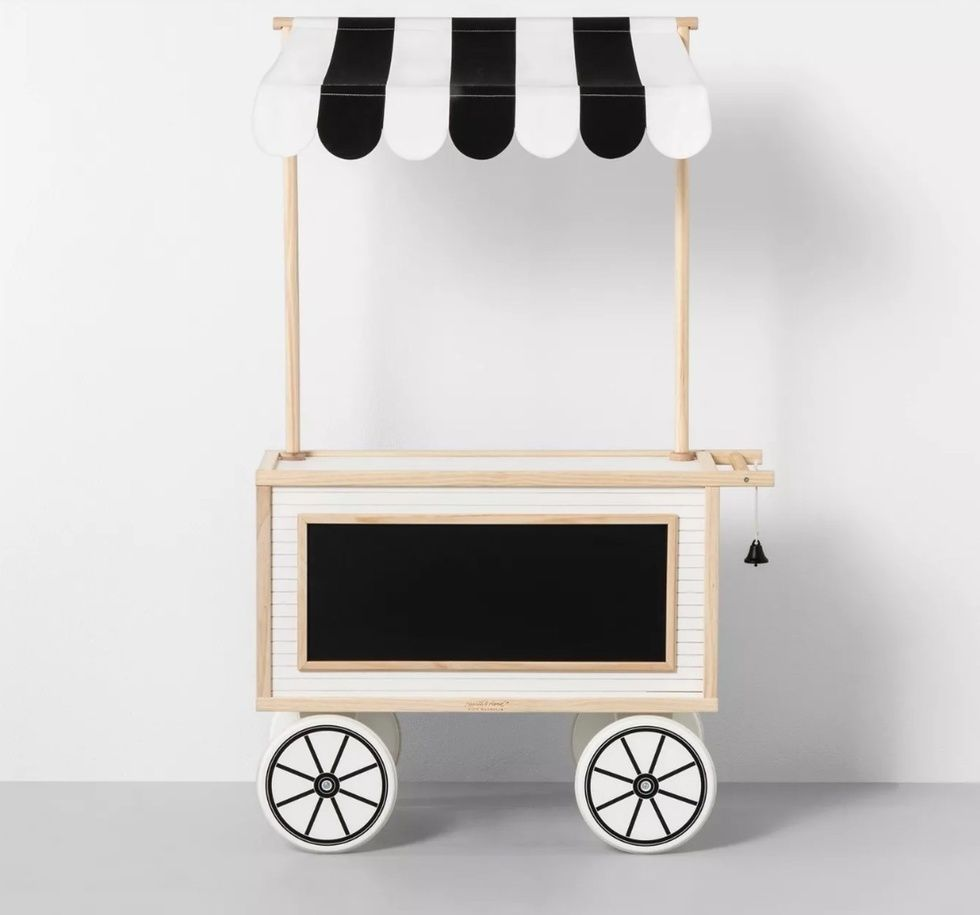 Kids Market Cart