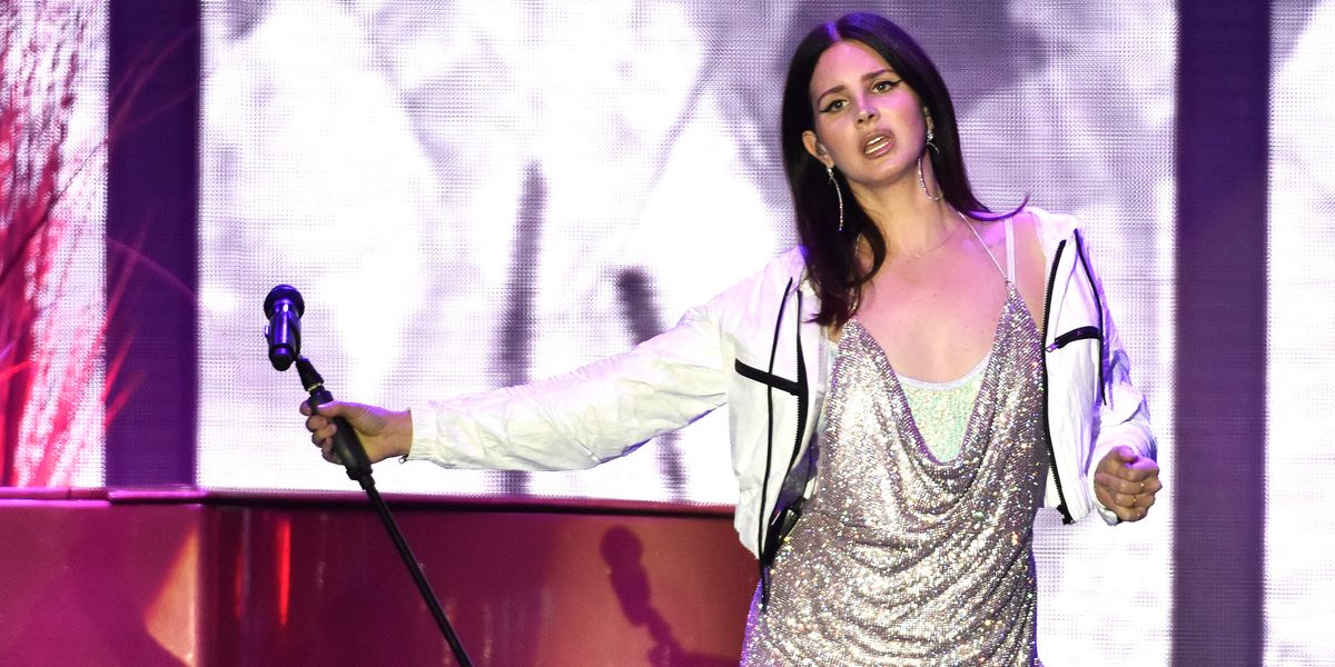 Lana Del Rey Claims Her New Album Is Coming in August