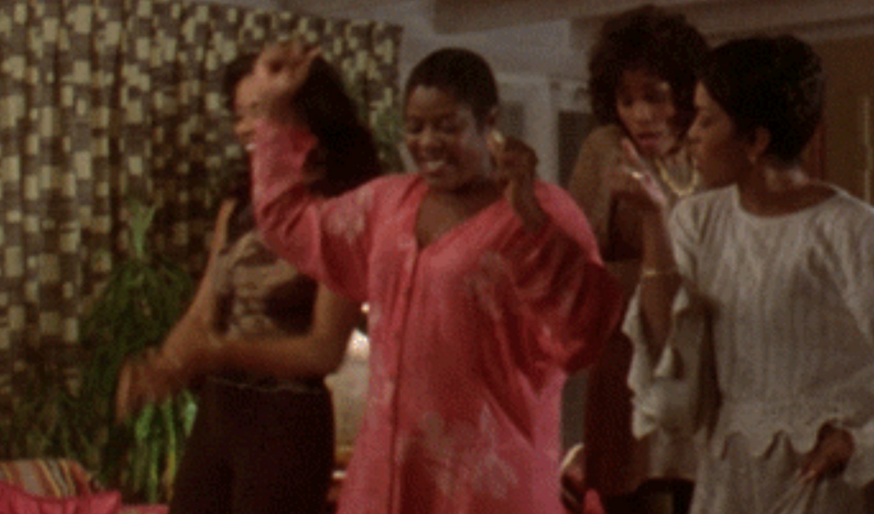 7 Song Playlist: Girl Power Edition