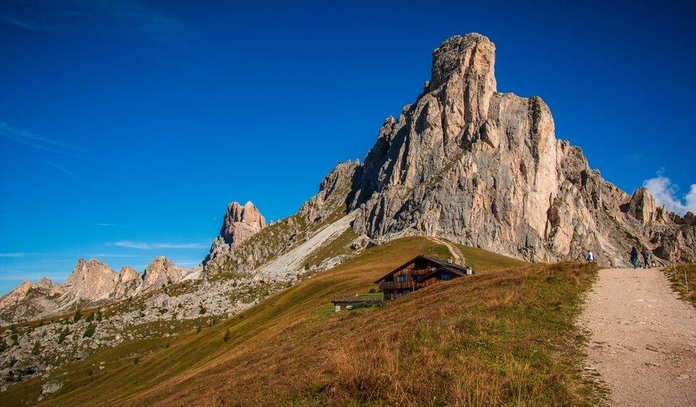 activities in Cortina d'Ampezzo