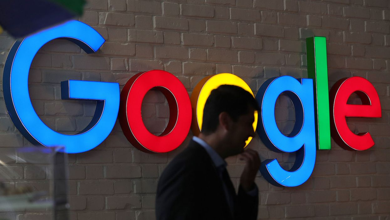 Google exec discusses 'preventing the next Trump situation', filtering search results to obscure facts: report