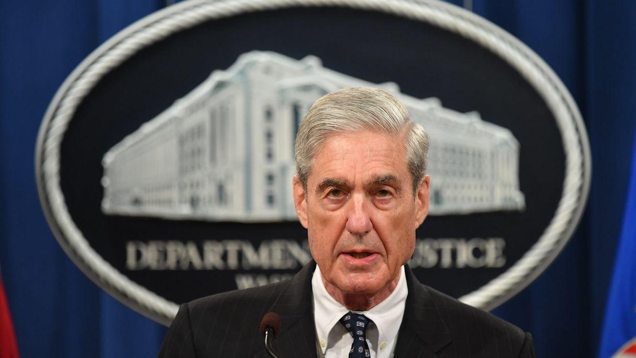 Breaking: Democrats announce that Robert Mueller will testify before Congress