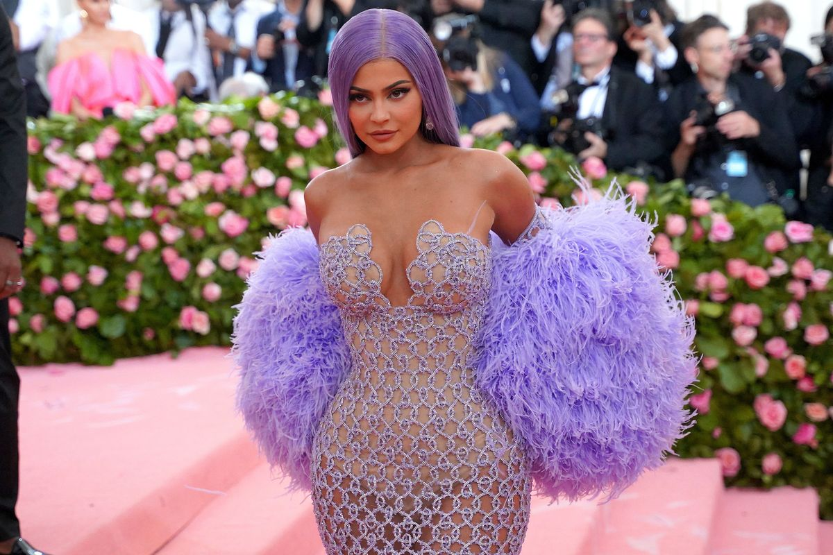 Was Kylie Jenner Bragging About Her Wealth at the Met Gala?