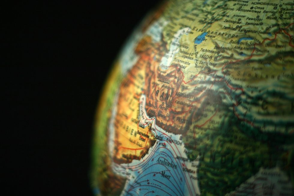 Reshaping the World Order: How a Renewed US-Iran Schism Could Set the Global Stage For Years to Come