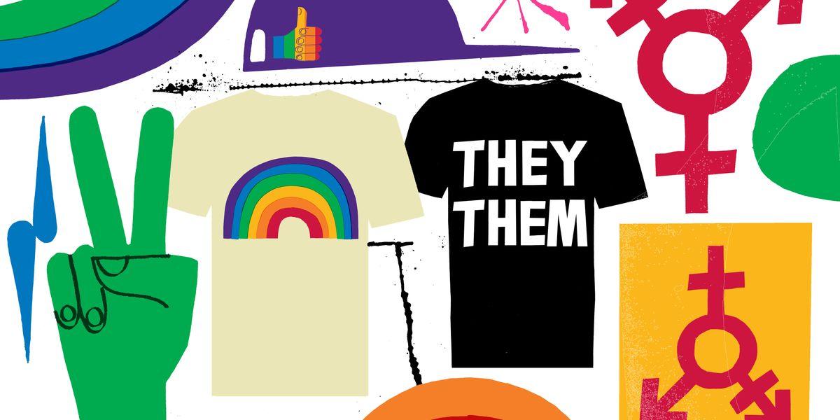 5 Inclusive Fashion Labels for Your Pride Radar