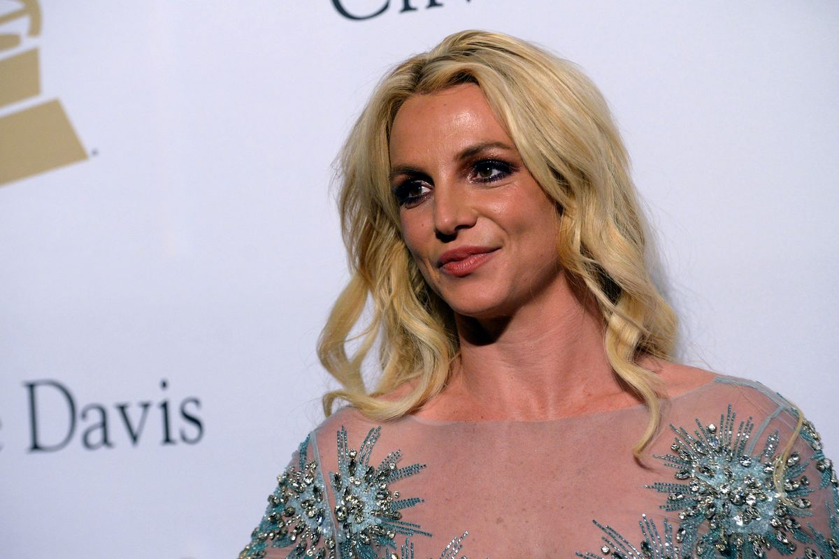 Britney Spears' Dad Sues #FreeBritney Leader