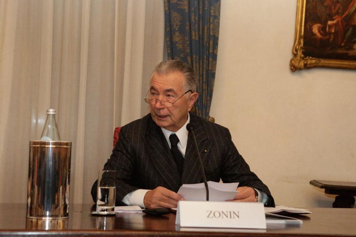 Pop Vicenza, cambia il giudice. Zonin fa festa