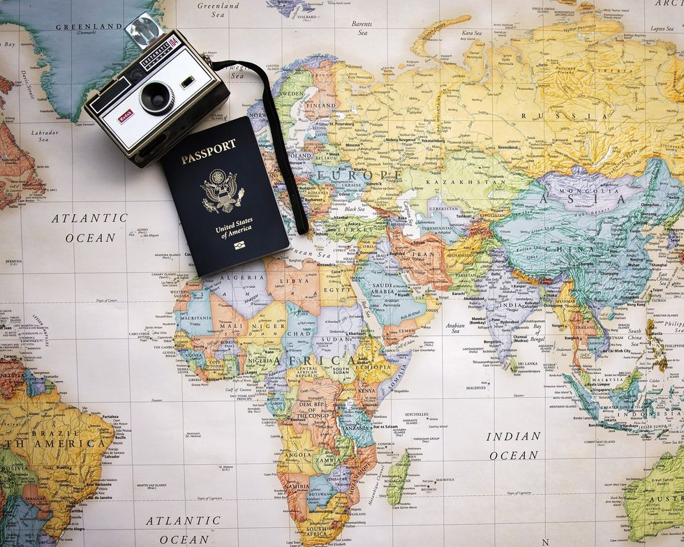 Why Traveling Abroad Is Important For Young People
