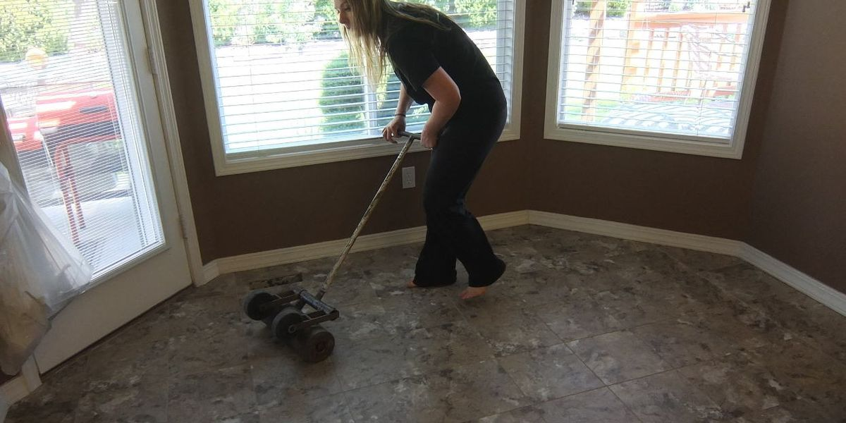 Latest round of vinyl floor tests come up phthalate-free