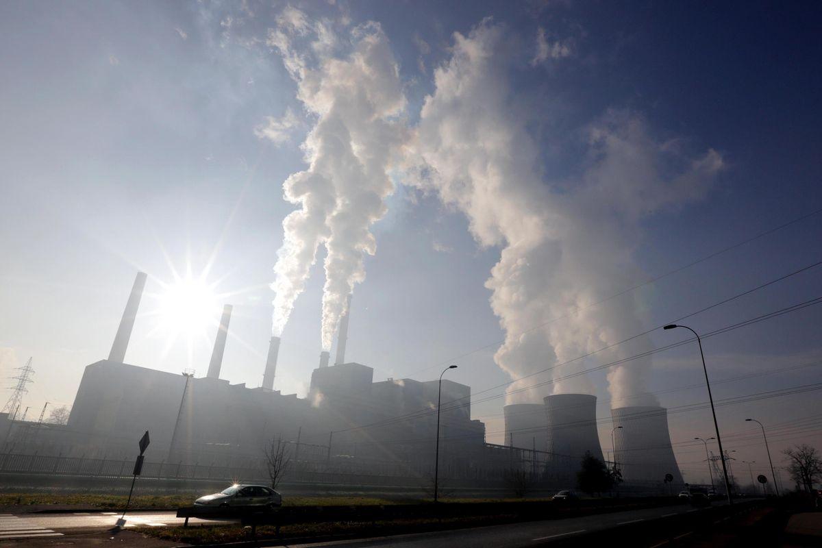 L'Onu parla di clima ma non fornisce neanche un dato utile. Fa solo profezie