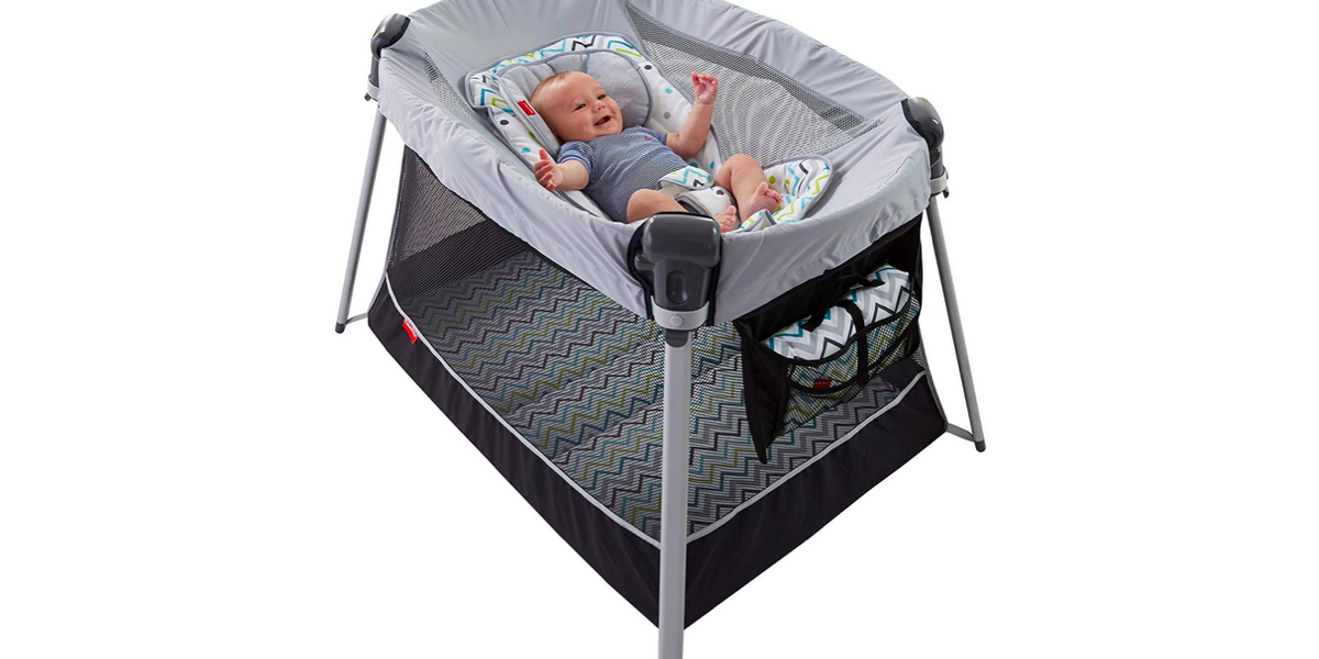 Safety alert: Inclined sleepers among recalled products sold at T.J. Maxx + Marshalls