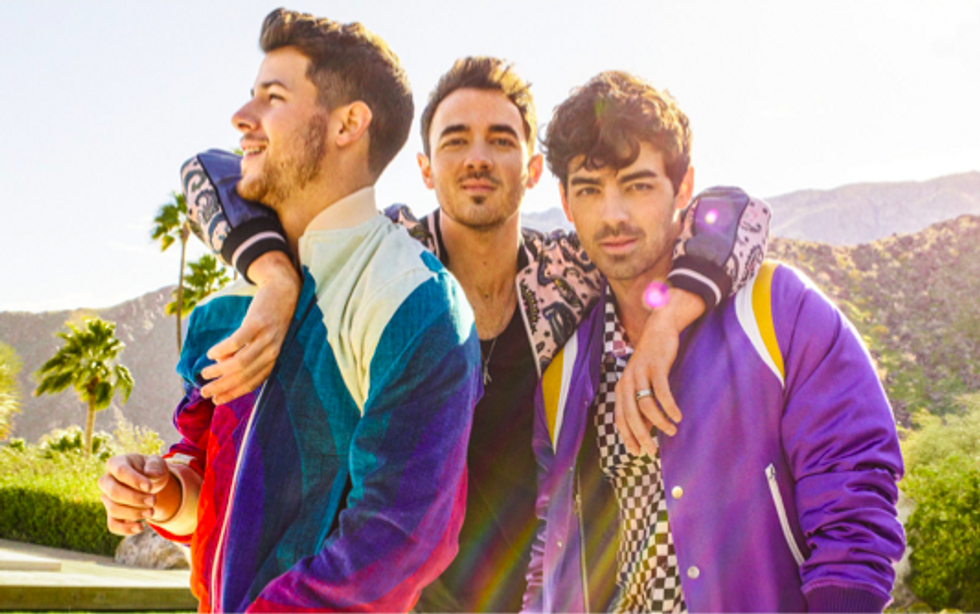 11 Jonas Brothers Lyrics That Everyone Should Live By