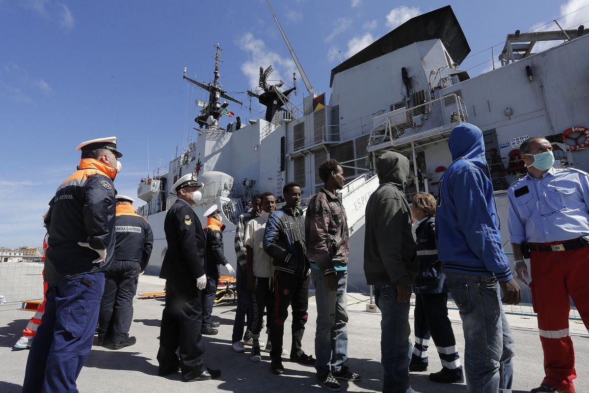 La Finanza a bordo per i diari nautici. In mare commessa una sfilza di reati
