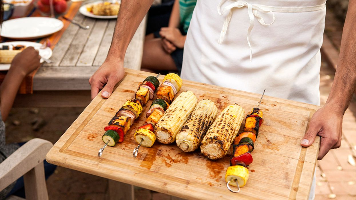 4 Steps to a Climate-Friendly Summer Cookout