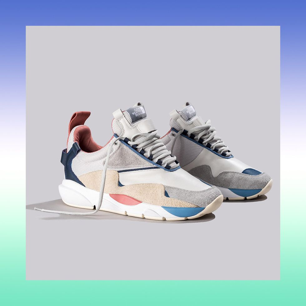 Meet 11 Indie Sneaker Labels Changing The Game - NYLON