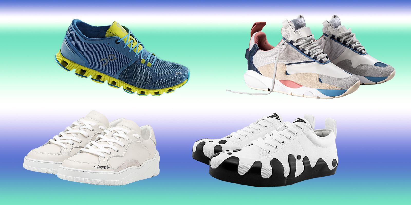 Meet 11 Indie Sneaker Labels Changing The Game