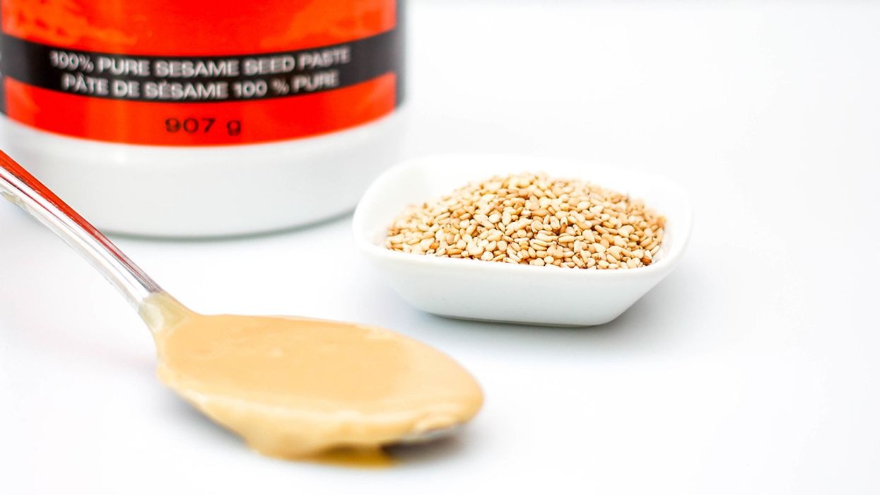 What Is Tahini? Ingredients, Nutrition, Benefits and Downsides