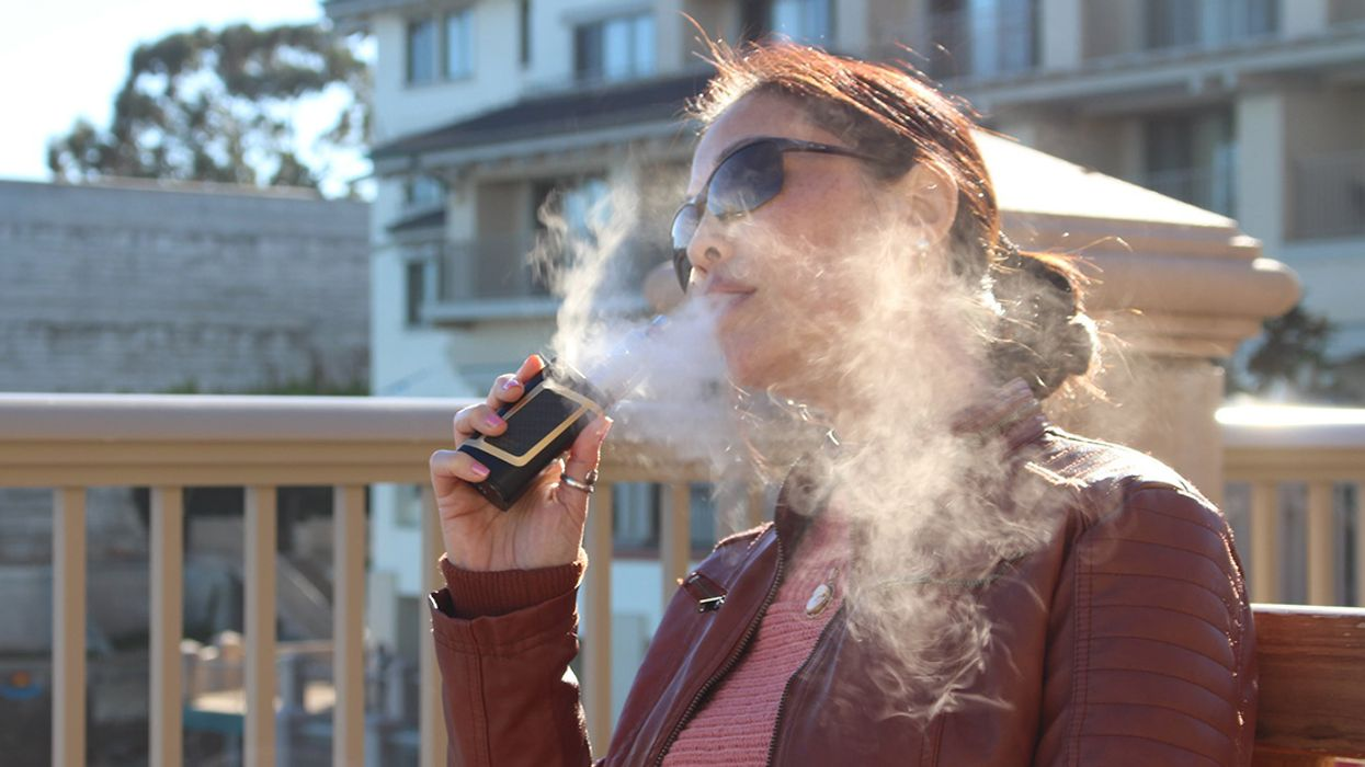 San Francisco Becomes First Major U.S. City to Ban E-Cigarette Sales