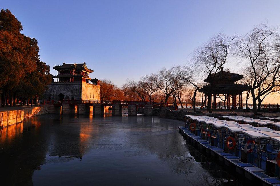 Facebook / Visit Beijing