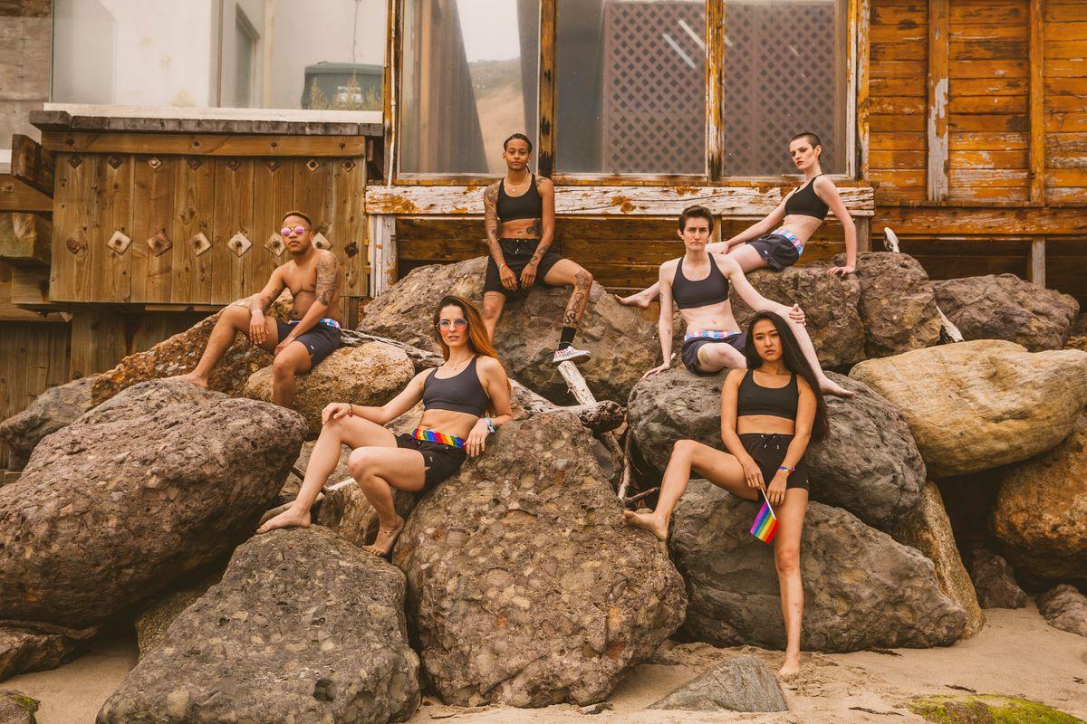 The Genderfluid Swimwear Line for Everyone