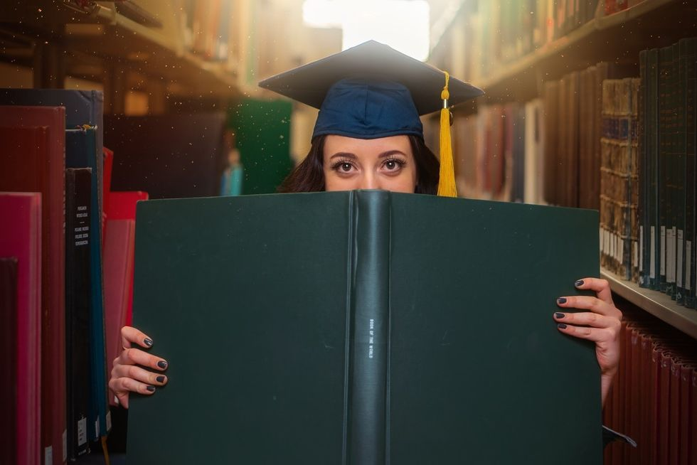 11 Realities No One Tells You About College That You Need To Hear