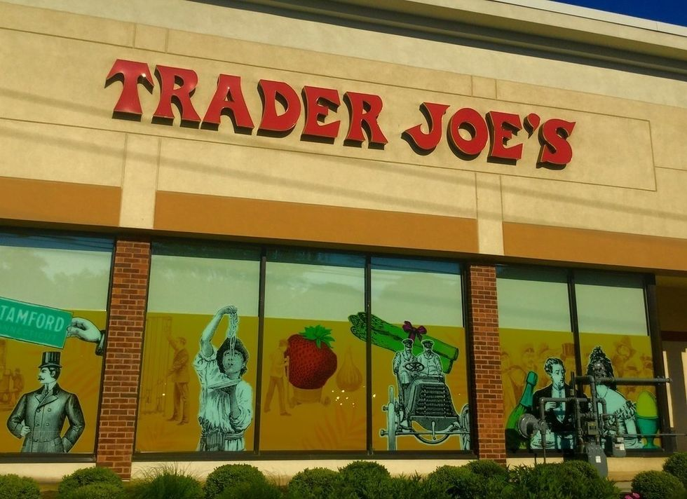 Don't Miss Out On These 5 Trader Joe's Finds